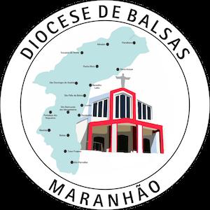 Logo da diocese de Balsas, Maranhão