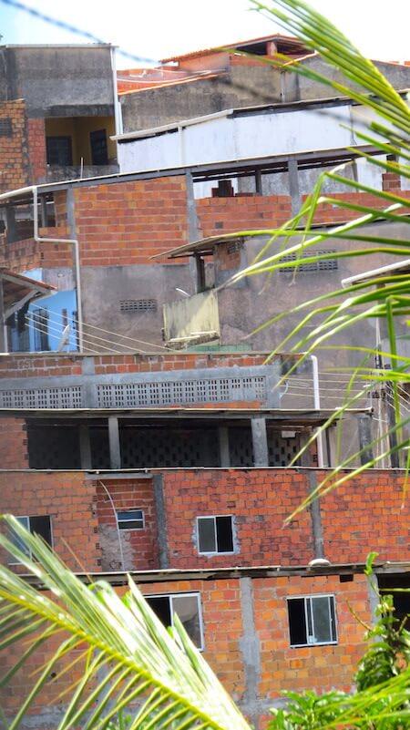 favela brasil salvador combonianos