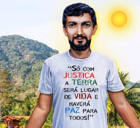 direitos humanos sp combonianos ezequiel ramin brasil direito