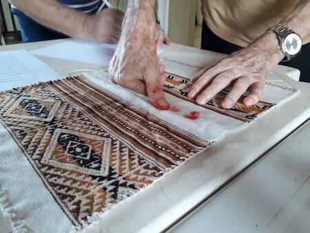 aldeia indigena pitaguary pacto combonianos brasil firma