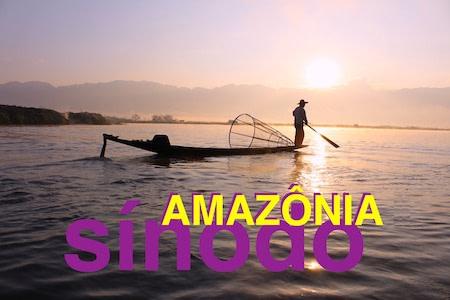 homilia bispo missoes cnbb brasil santuario aparecida mae sermao abertura mme amazonia agua