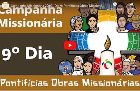 homilia bispo missoes cnbb brasil santuario aparecida mae sermao abertura mme materiais POM