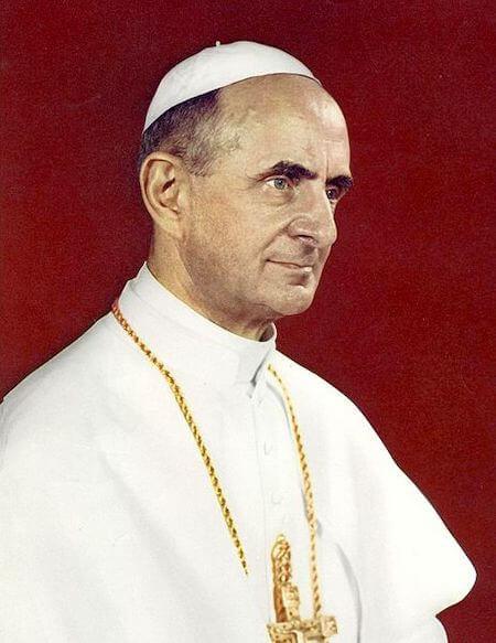 direito vida amor combonianos brasil cuidado eucaristia missa paulo6