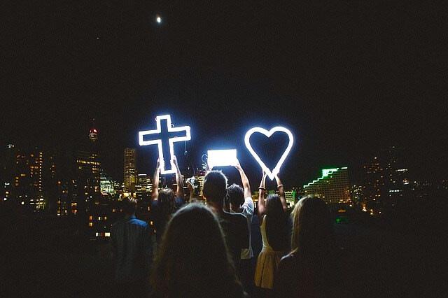religiao jovem valores
