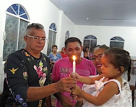 criancas natal amor presepio jesus familia batismo
