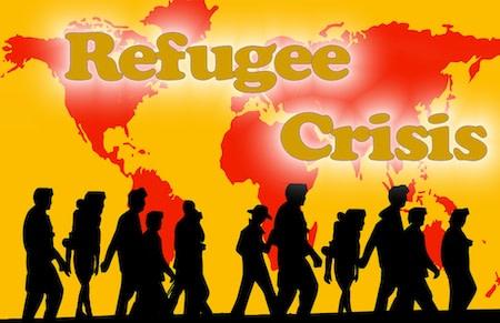 criancas natal amor presepio jesus familia refugiados