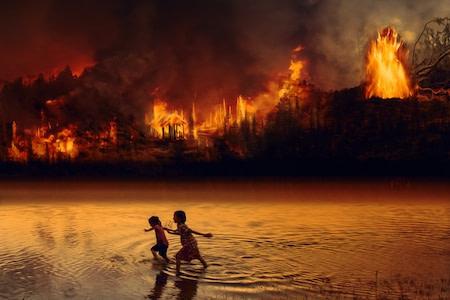 pacto combonianos brasil amazonia ecologia terra casa comum sinodo queimadas